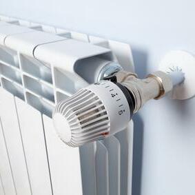 Réparation de chauffage collectif