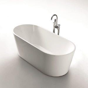 fourniture et pose de baignoire