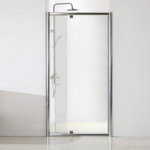 Fourniture et pose de paroi de douche