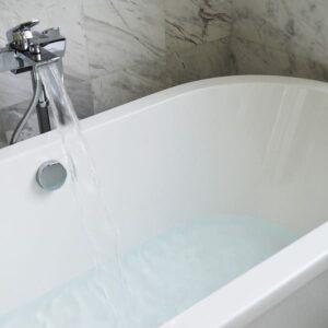 Problème sur baignoire