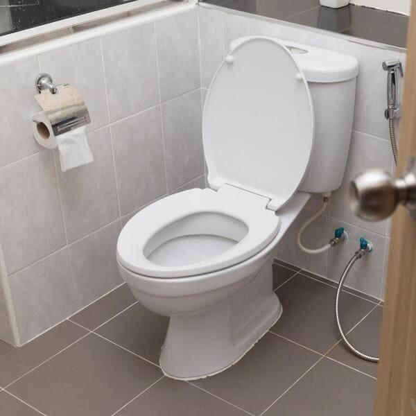 Problème sur WC classique