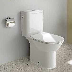 Installation de WC classique