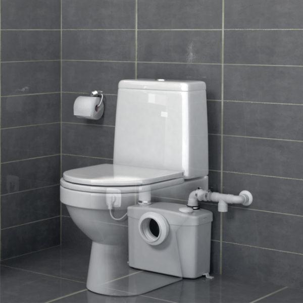 WC broyeurs
